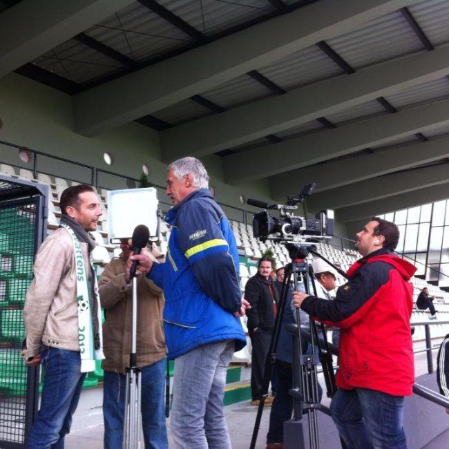 Interview WSG Swarovski Wattens