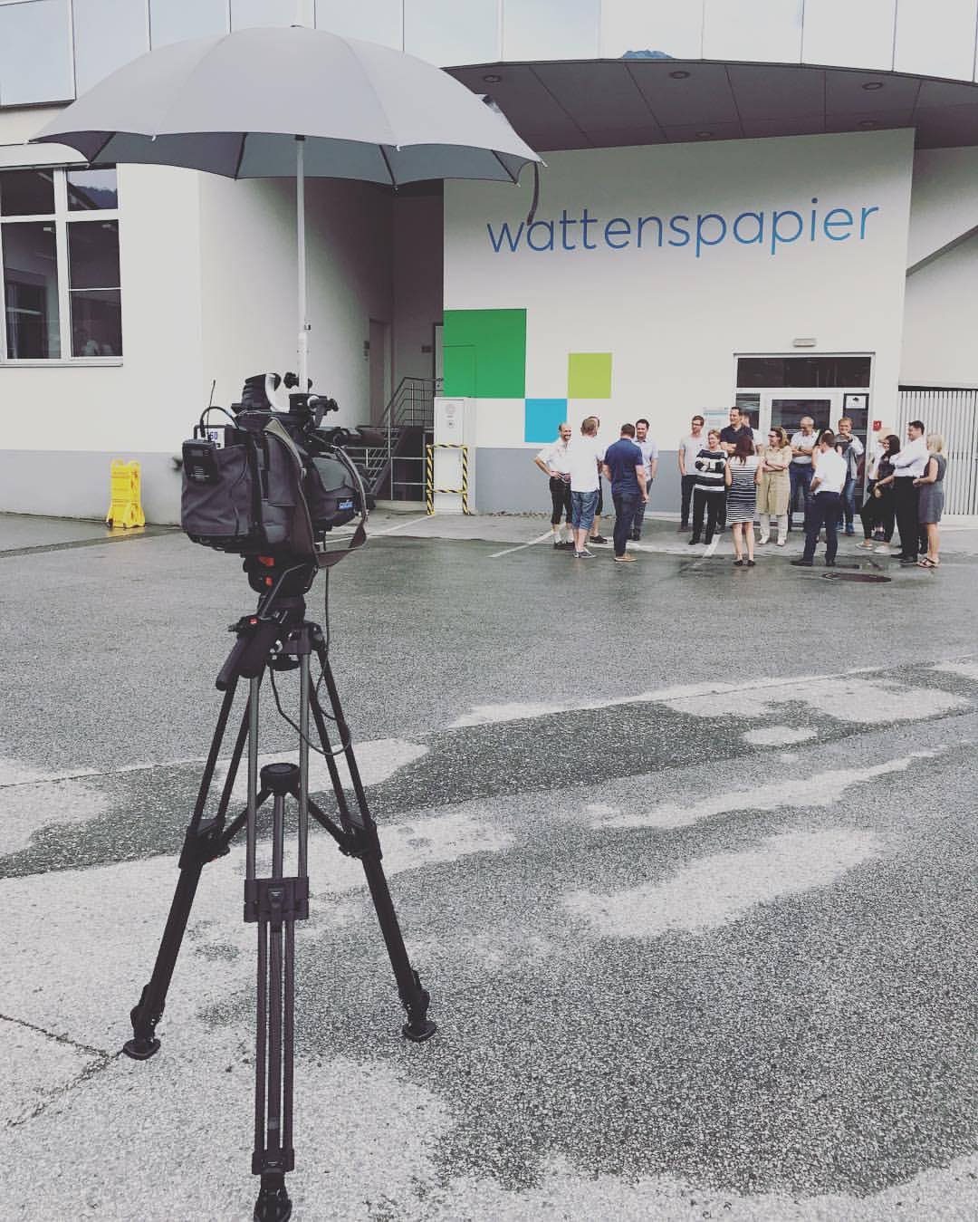 Filmproduktion Wattenspapier