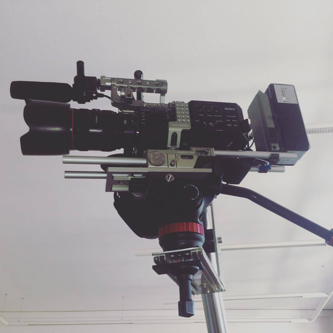 Medialive Kamerakran