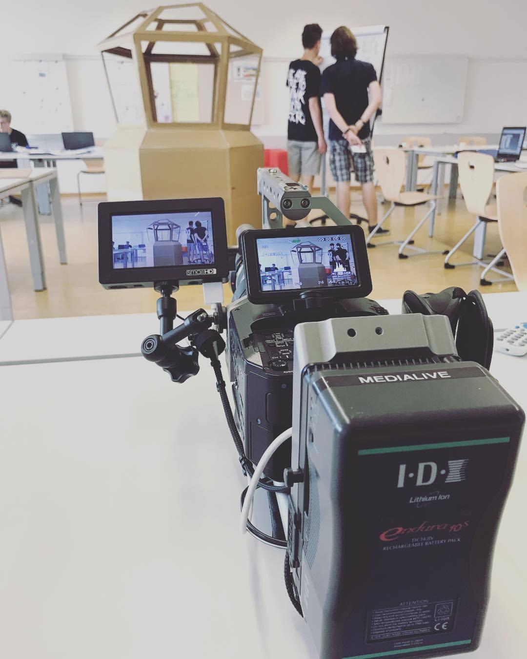 Filmproduktion Swarovski