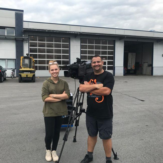 Filmproduktion Fluckinger Transport